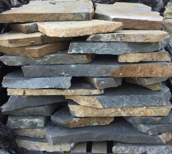 Atherton Australian stone walling & flooring