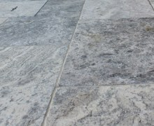 silverton travertine stone pave