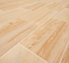 Natural stone flooring - Teakwood honed sandstone