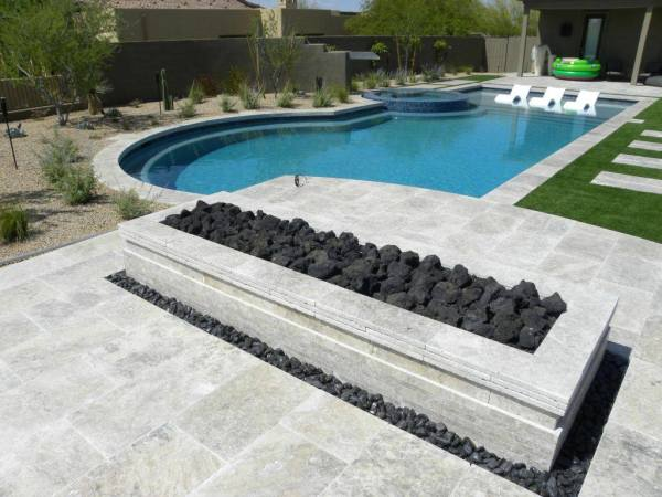 silverton travertine pavers travertine tiles