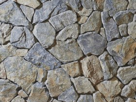 Eyre irregular wall cladding stone