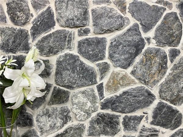 Maali irregular Australian stone wall cladding
