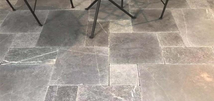 Bindoon limestone tile and paver