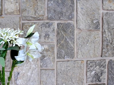 Colonial beltana limestone cladding