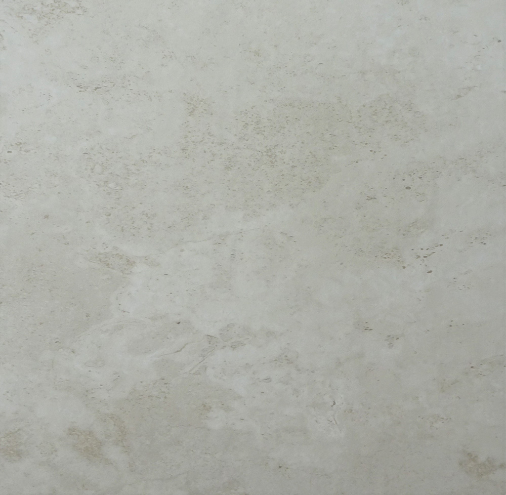 Ivory travertine porcelain stone look porcelain