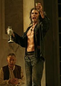 Don Giovanni, Opera Australia. Photo by Jeff Busby