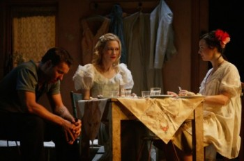 STC's Production of A Streetcar Named Desire
