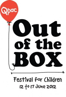 Out Of The Box Festival for Children