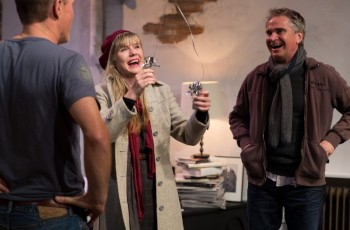 Time Stands Still - Darlinghurst Theatre Company