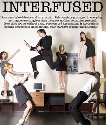 Interfused - Queensland Ballet