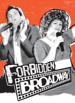 Forbidden Broadway.