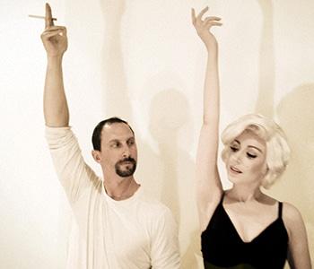 Good-bye Miss Monroe - Metro Arts