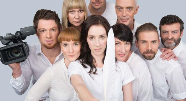 The Seagull - Queensland Theatre Company