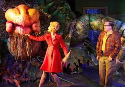 Little Shop of Horrors - QPAC