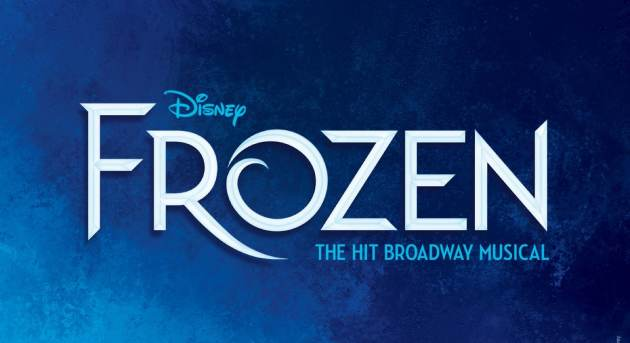 Disney announces lead roles of Australia's FROZEN