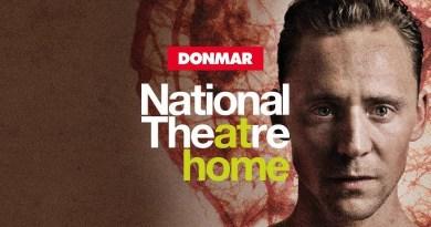 Watch Donmar Warehouse's CORIOLANUS now!