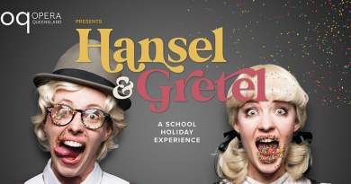 Hansel & Gretel set to magically transport children these school holidays