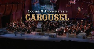 Watch The Lincoln Centre production of CAROUSEL now!