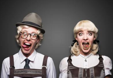 Hansel & Gretel: The delicious school holiday workshop