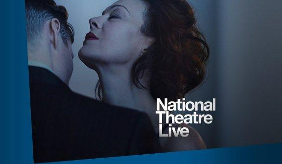 Watch NT Live's THE DEEP BLUE SEA now!