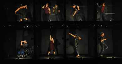Dance It Out – free dance sessions by Rawcus Ensemble for disabled and non-disabled people