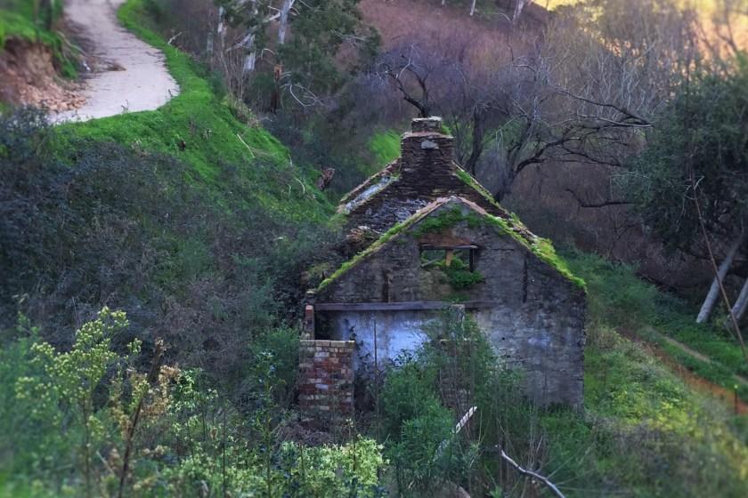 Giles Ruins