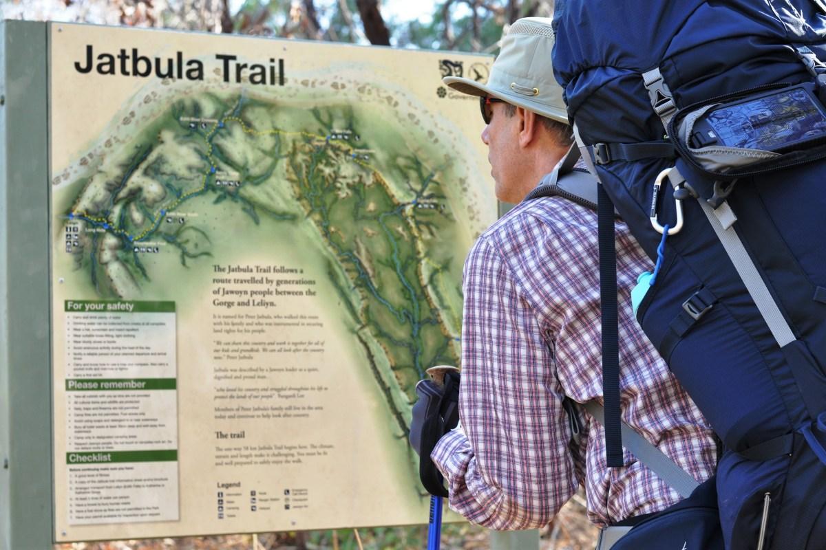 Jatbula Trail- Northern Territory Adventure