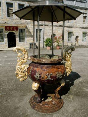 Yuanjue Tempel