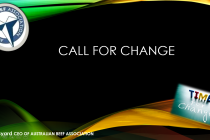 Call for Change pic