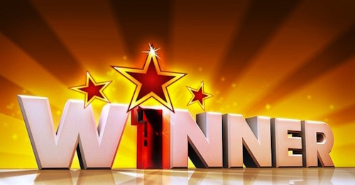 """Announcing the Winner of Leenie Brown's """"All He Wanted Was a Kiss"""" Giveaway"""