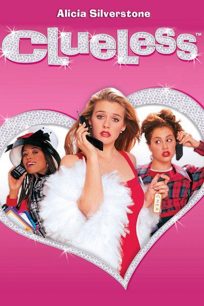 Clueless is 20 Years Old.  I'm Totally Buggin' !!