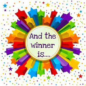 """Announcing the Winner of P. O. Dixon's """"Designed for Each Other"""" Giveaway"""