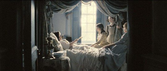 Mrs. Bennet sick