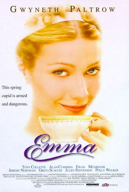 """Emma"" 1995's Version of Social Class Distinctions"