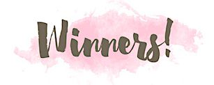 "Announcing the Winners of Zoe Burton's ""Novella and a Giveaway"" Prize"
