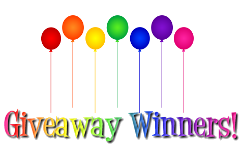 "Announcing the Winners of Regina Jeffers's ""Guardianship During the Regency"" Giveaway"