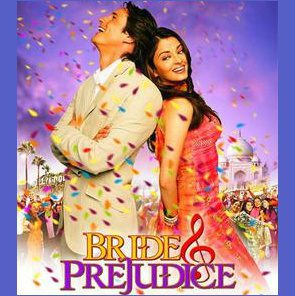 Top 10 Goofs in Bride and Prejudice (2004)