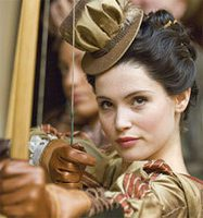 Jane Austen Adaptations: My Fantasy Cast (I)