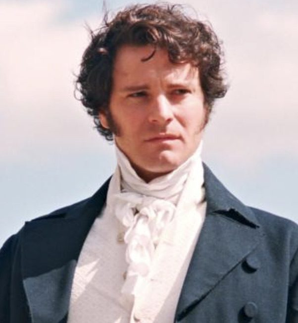Mr. Darcy's Apology