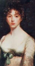 "Caroline ""Caro"" Lamb,  Regency ""It"" Girl"