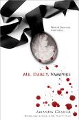 Mr. Darcy Vampyre by Amanda Grange