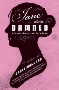Jane and the Damned