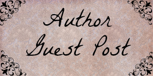 Author Guest Post