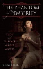 The Phantom at Pemberley