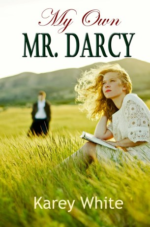 My Own Mr. Darcy