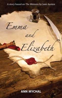 Emma and Elizabeth