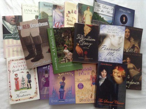 AustenesqueBooks
