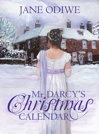 Mr. Darcy's Christmas Calendar