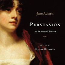 Persuasion Annotated