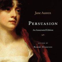 Persuasion Annotated